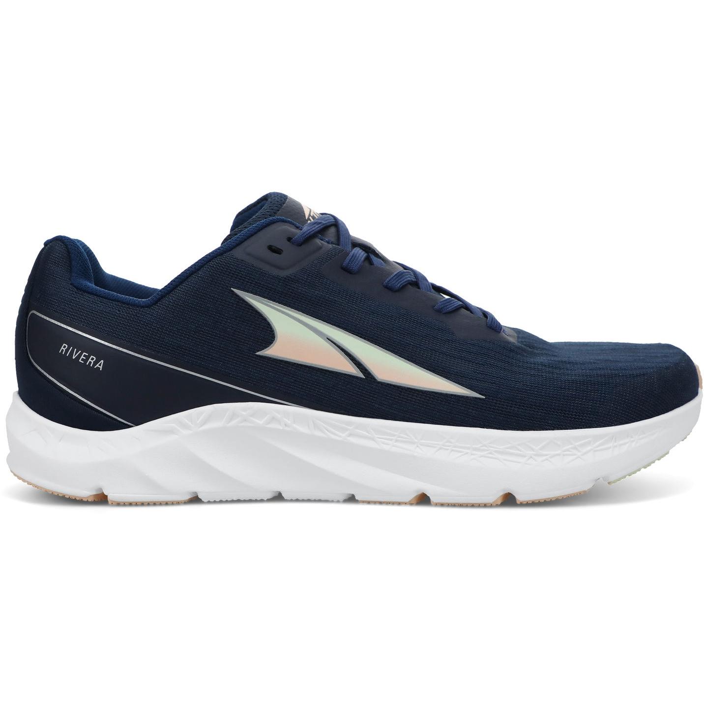 Altra Rivera Running Shoes Women - Navy