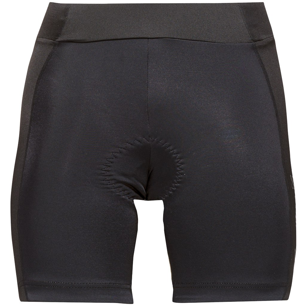 Campagnolo Rodio Women Shorts - black
