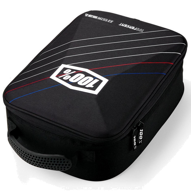 Imagen de 100% Goggle Case Bolsa para gafas - Trackman