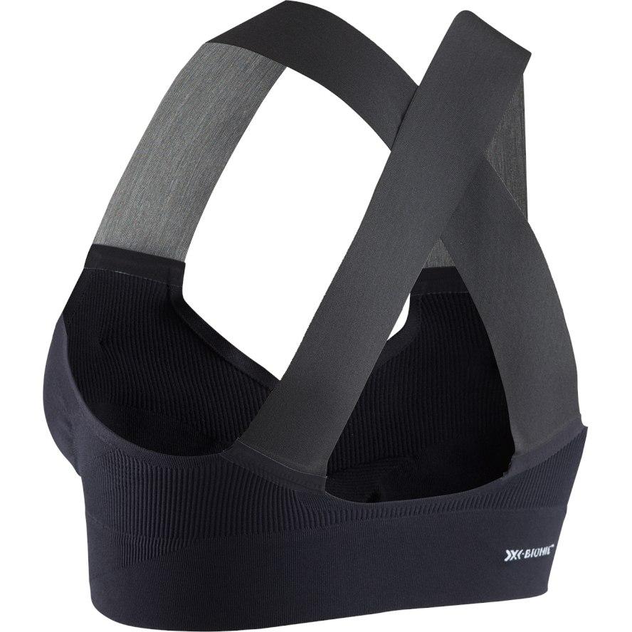 Image of X-Bionic Energizer 4.0 Victoria Sports Bra - opal black