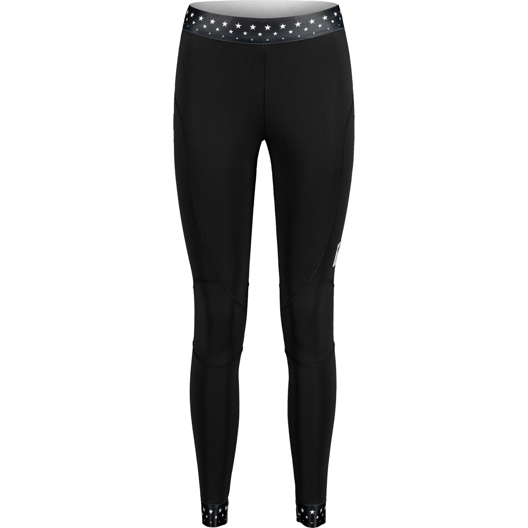 Maloja MontunellaM. Multisport Pantalones para mujer - moonless 0817