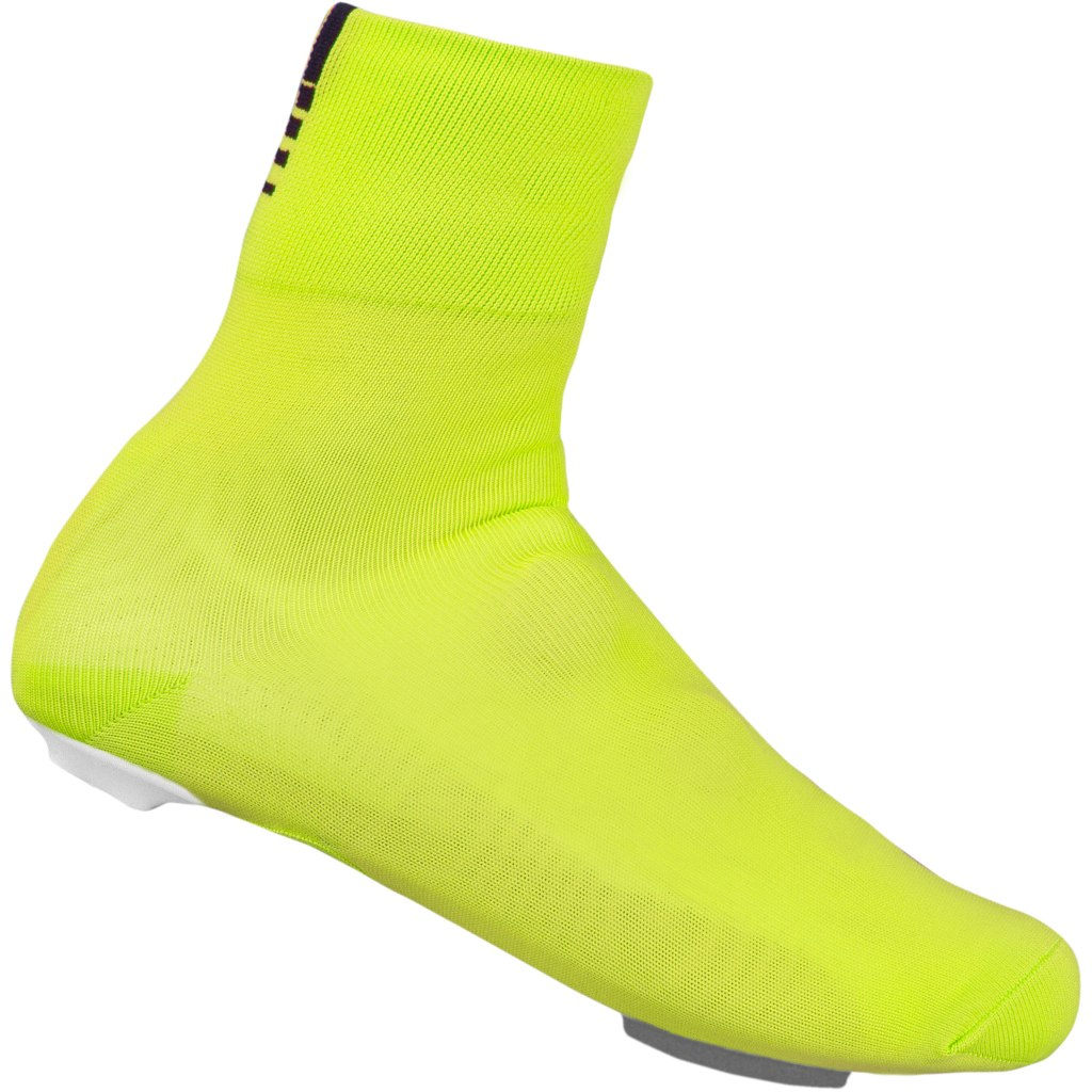GripGrab Primavera Midseason Cover Sock - Yellow Hi-Vis