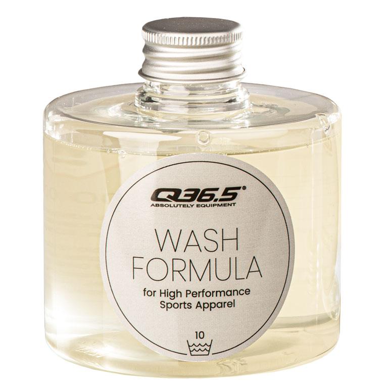 Produktbild von Q36.5 Waschmittel 250 ml - transparent