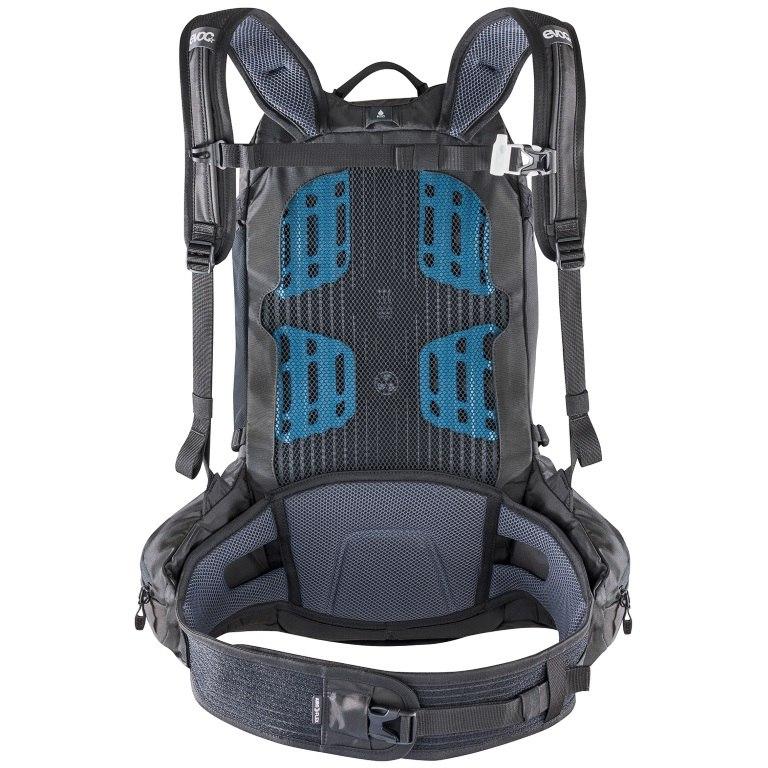 Image of Evoc EXPLORER PRO - 26L Backpack - Black