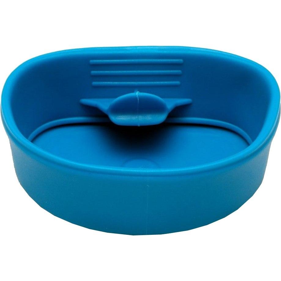 Wildo Fold-A-Cup - light blue