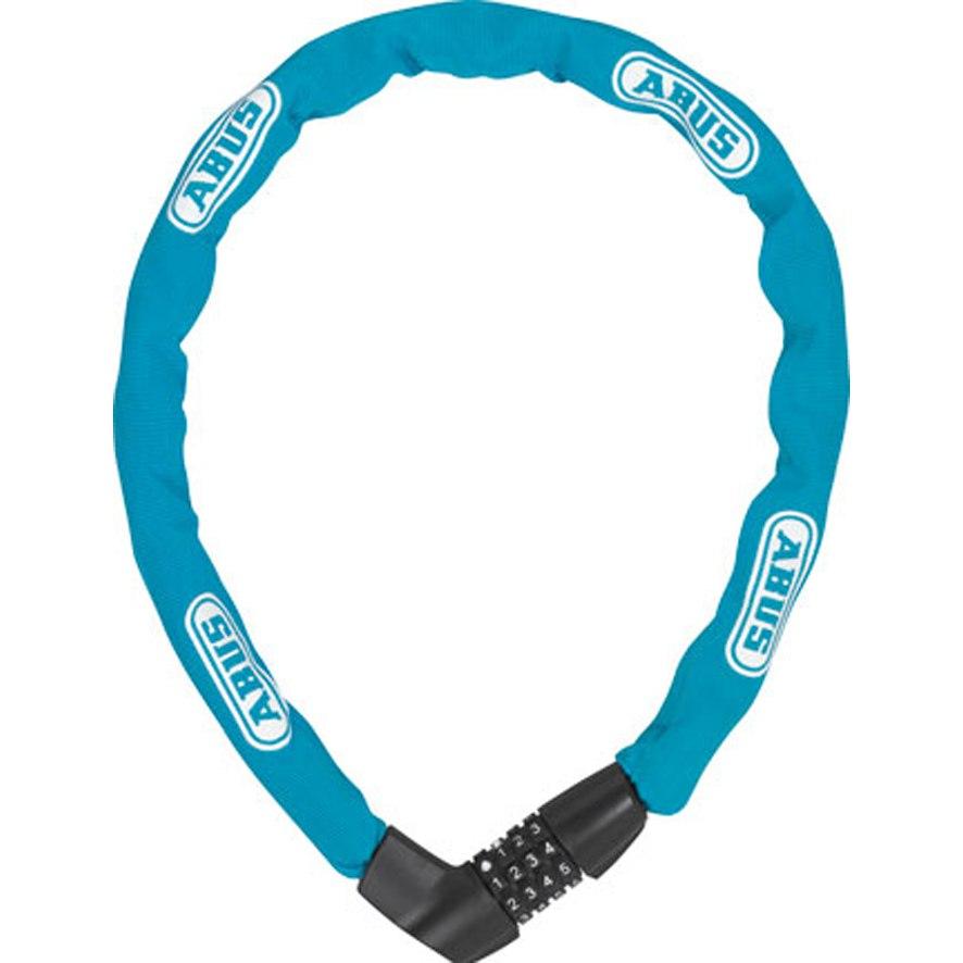 ABUS Tresor 1385/85 Chain Lock - Aqua