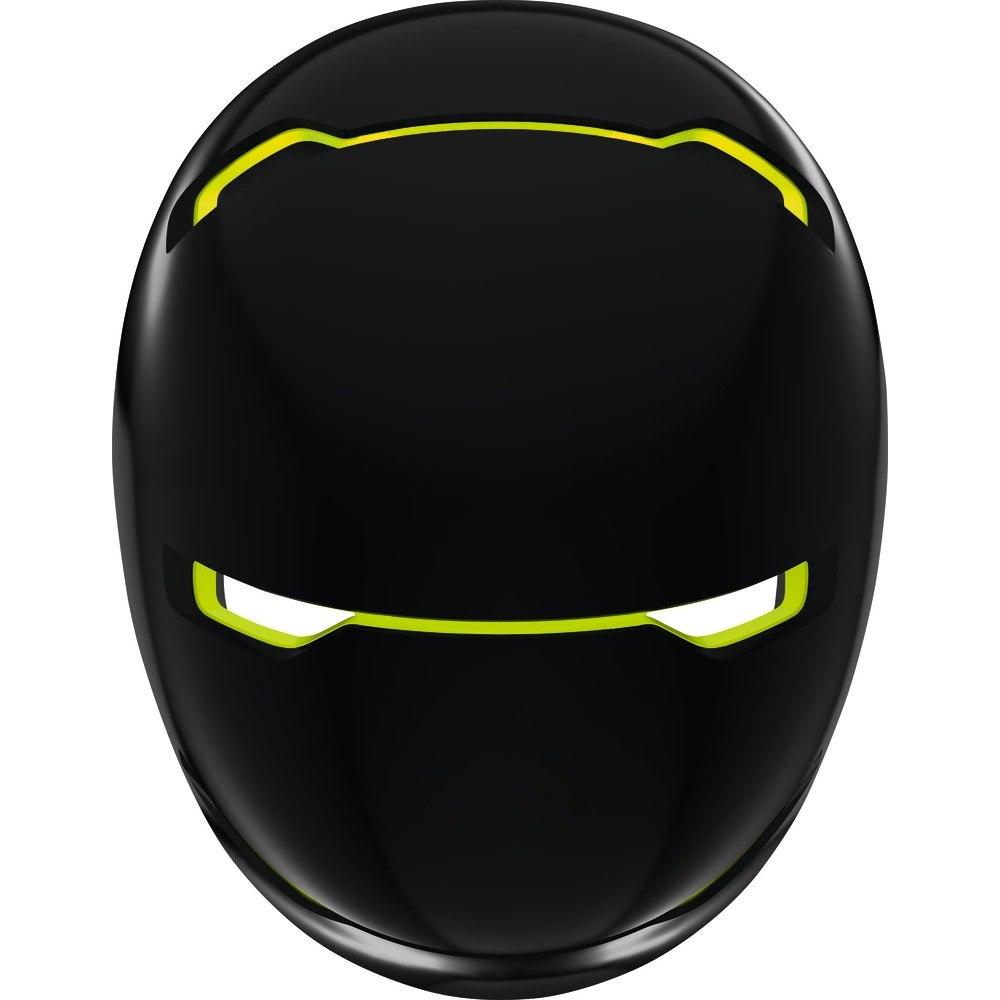 Imagen de ABUS Scraper 3.0 ERA Helmet - shiny black