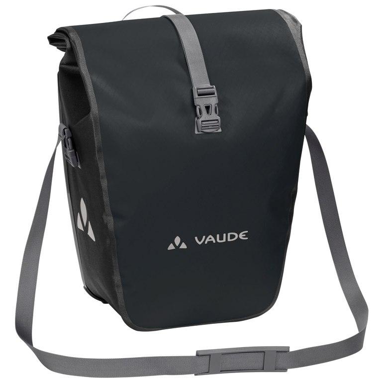 Vaude Aqua Back Single Bike Pannier (1 piece) - black