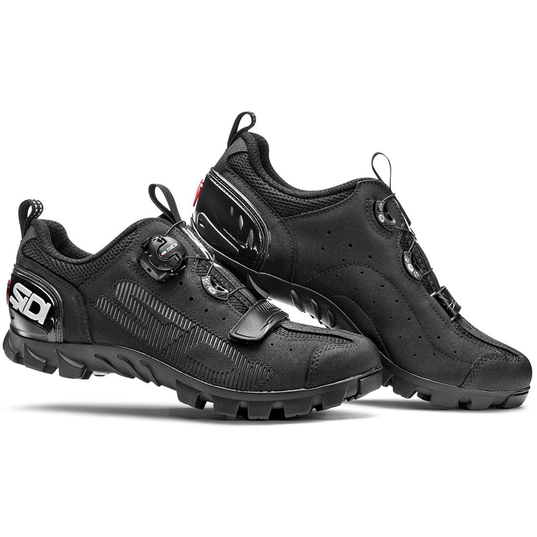 Image of Sidi SD15 MTB Shoe - black