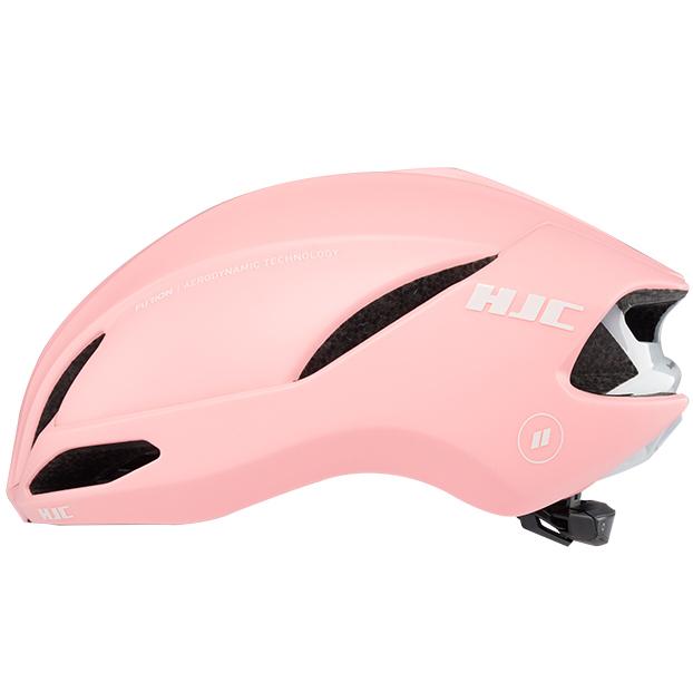 HJC Furion 2.0 Helmet - matt/gloss pink