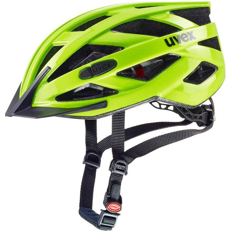 Uvex i-vo 3D Helm - neon yellow