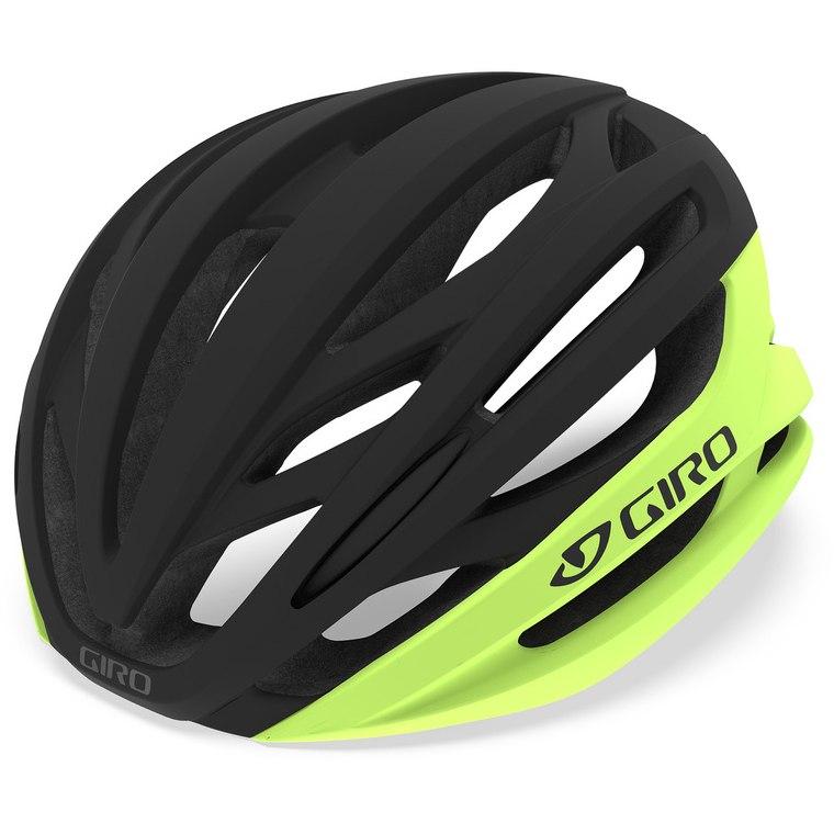 Giro Syntax Helm - highlight yellow / black