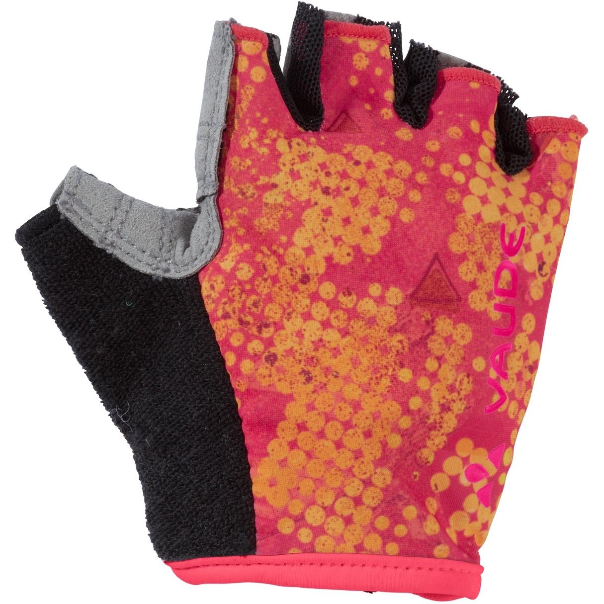 Vaude Grody Kinder Handschuhe - bright pink