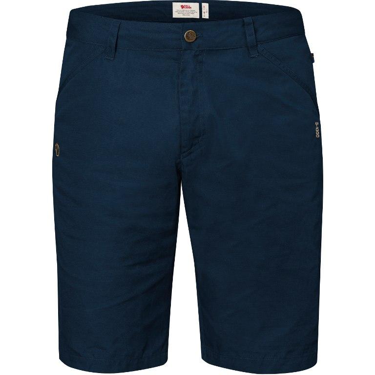Fjällräven High Coast Shorts - navy