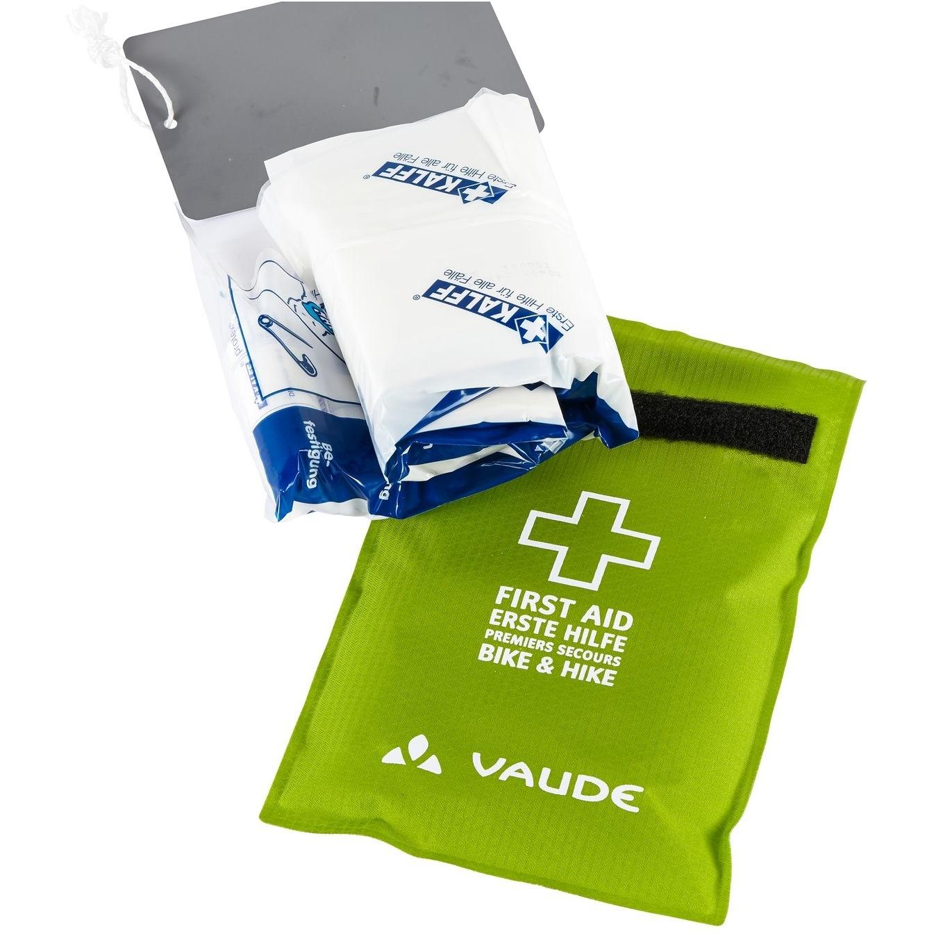 Bild von Vaude Erste-Hilfe-Set M Wasserdicht - chute green