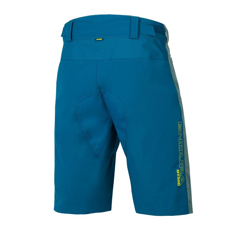 Image of Endura MT500 Spray Shorts - moss