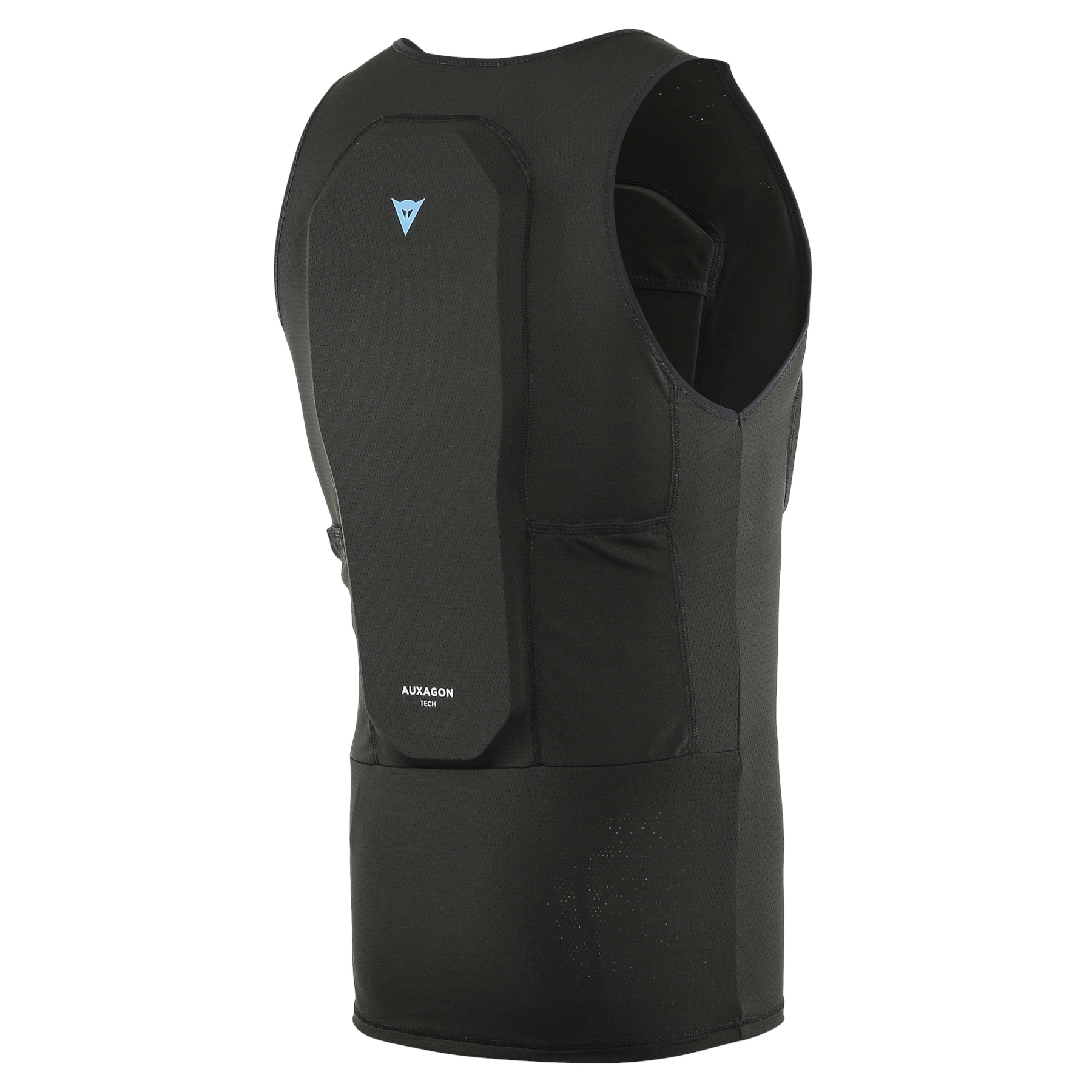 Image of Dainese Trail Skins Air Protector Vest - black