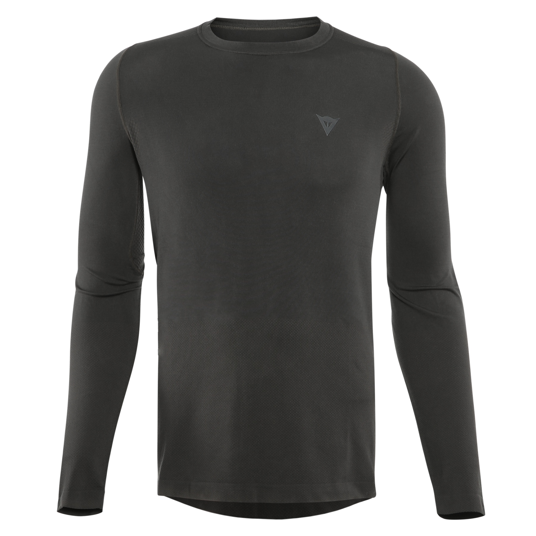 Picture of Dainese HGL Moss MTB Longsleeve Jersey - anthracite
