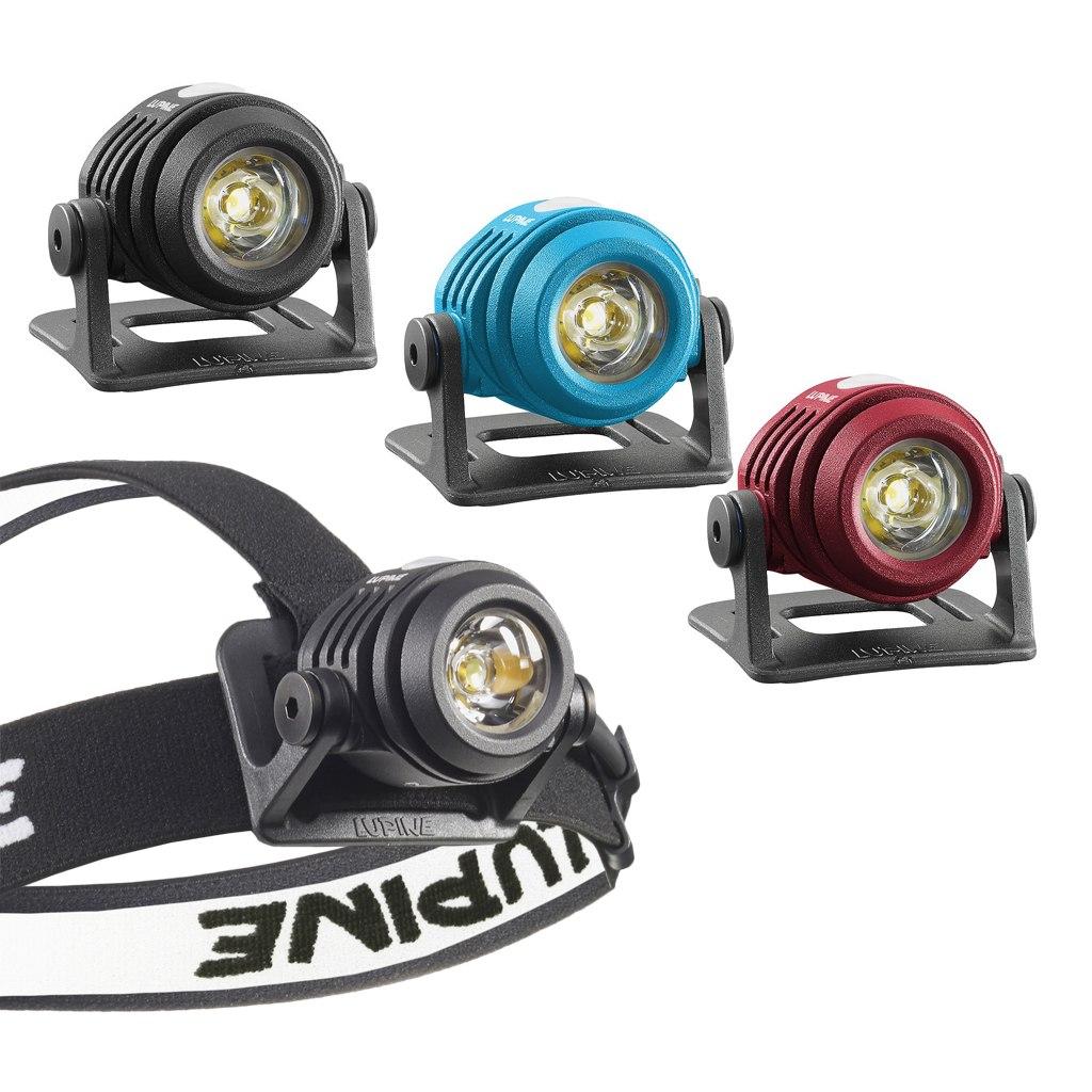 Lupine Neo X 4 SmartCore Head Light