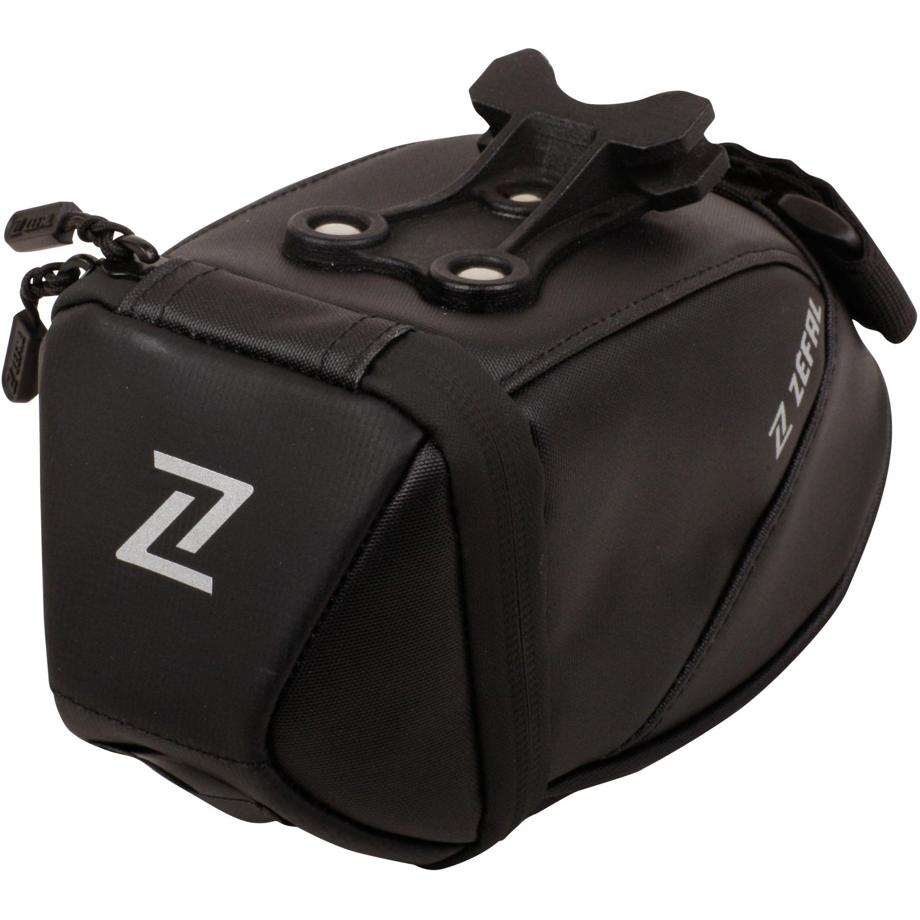 Bild von Zéfal Iron Pack 2 M-TF Satteltasche 0.9L - black