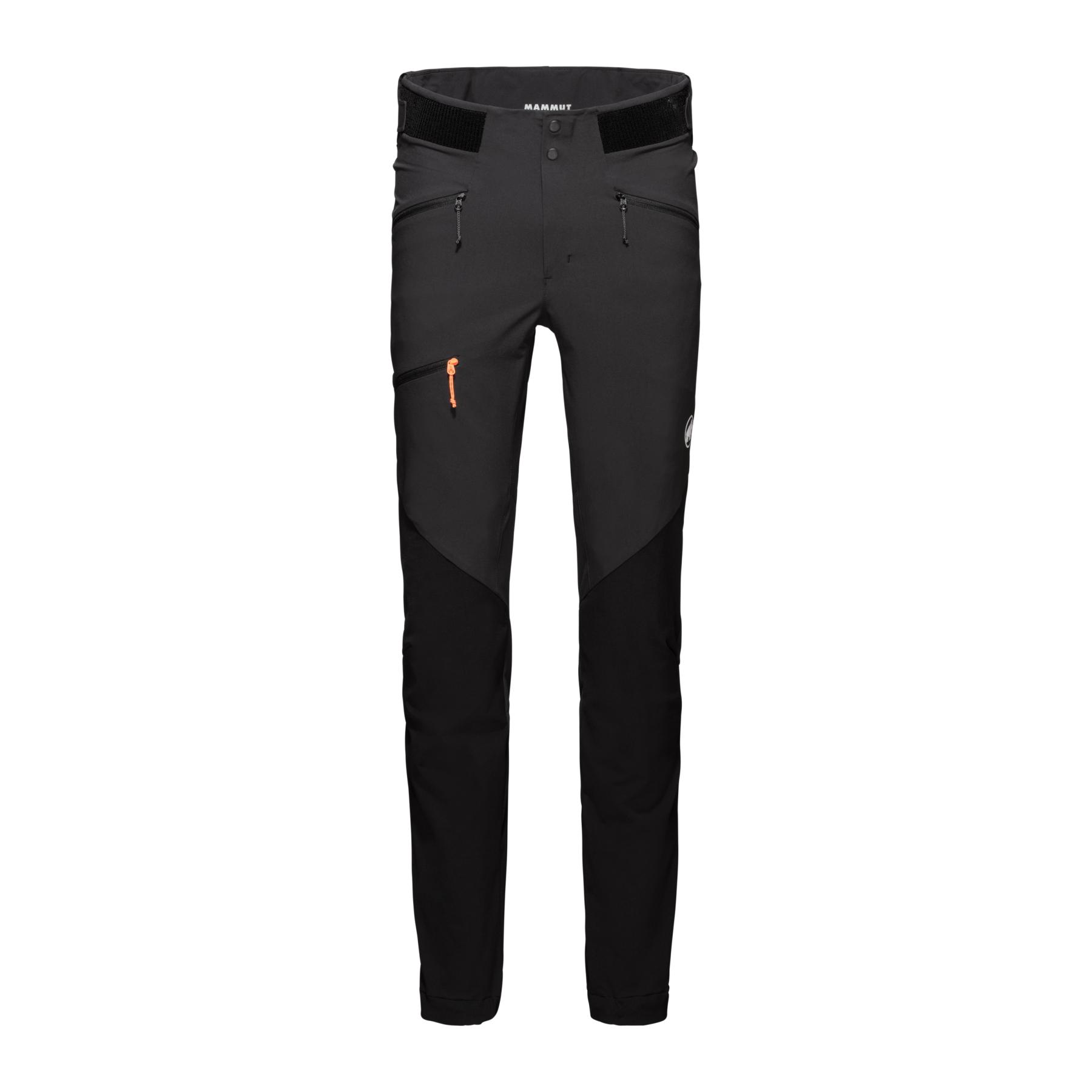 Foto de Mammut Courmayeur SO Pantalones para hombre - black