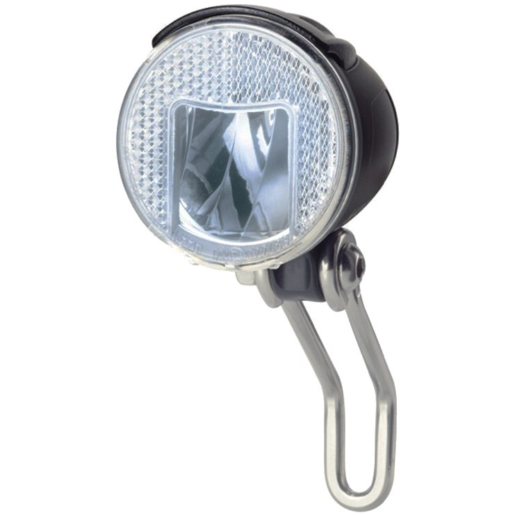 Busch + Müller Lumotec IQ Cyo R Senso Plus LED Front Light - 175QRSNDI