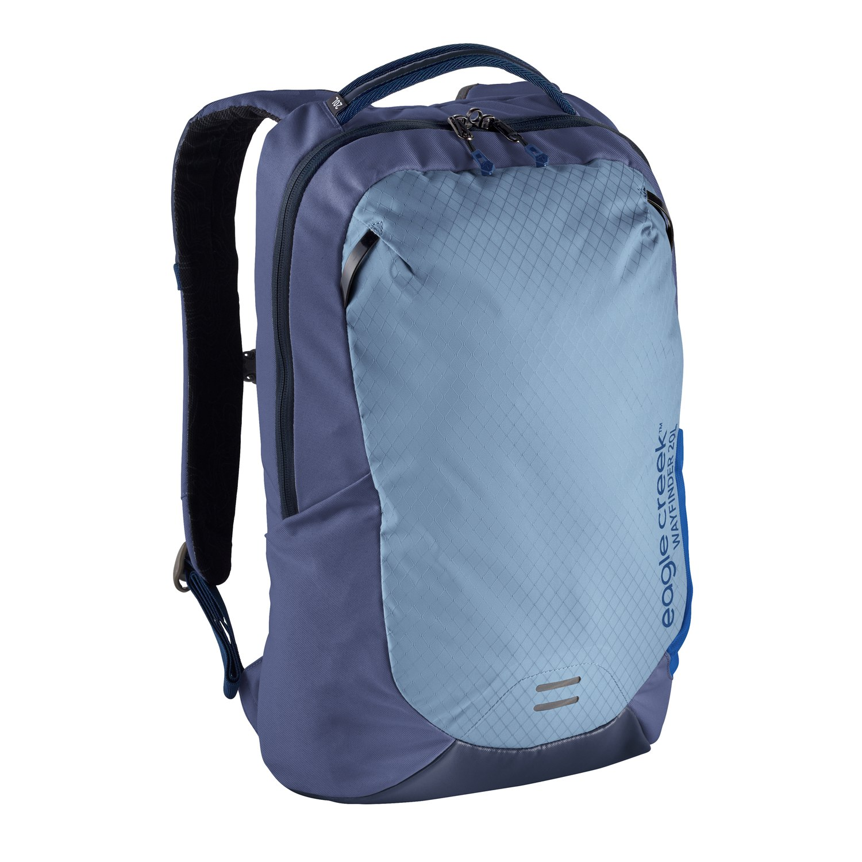 Eagle Creek Wayfinder Backpack 20L - EC0A3SAV - arctic blue