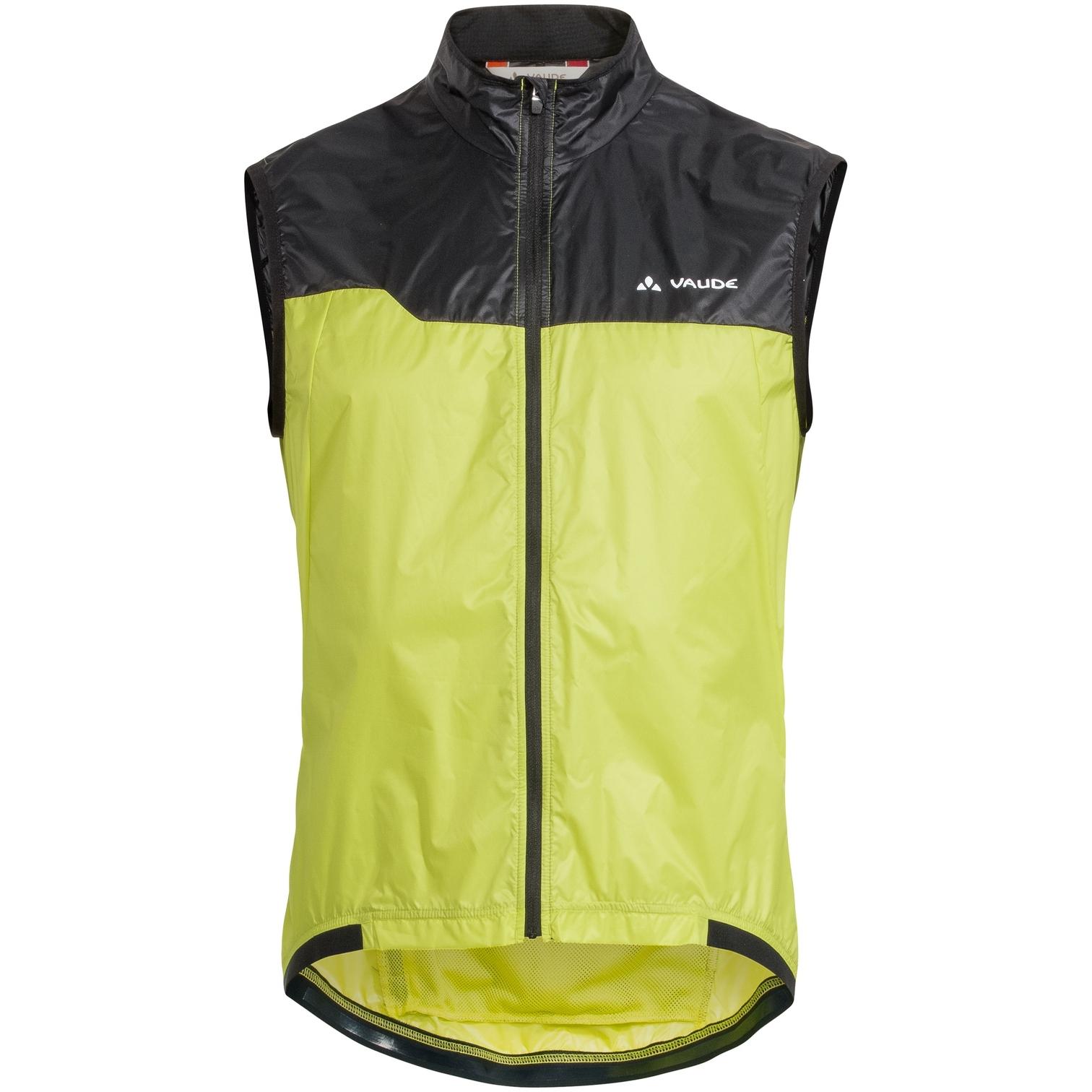 Vaude Men's Air Pro Vest - bright green