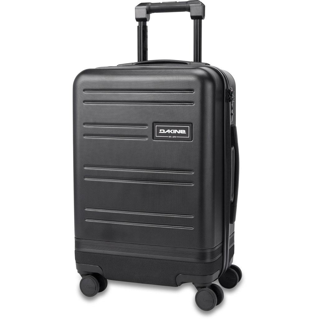 Dakine Concourse Hardside Carry On Rollkoffer - black
