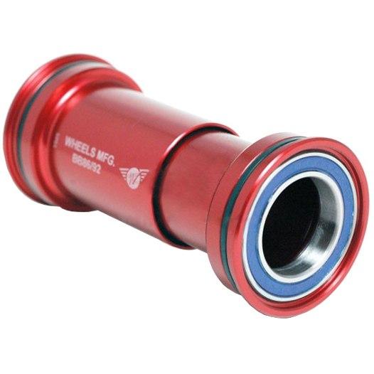 Bild von Wheels Manufacturing BB86/92 Innenlager - ABEC-3 - PF41-86/92-24