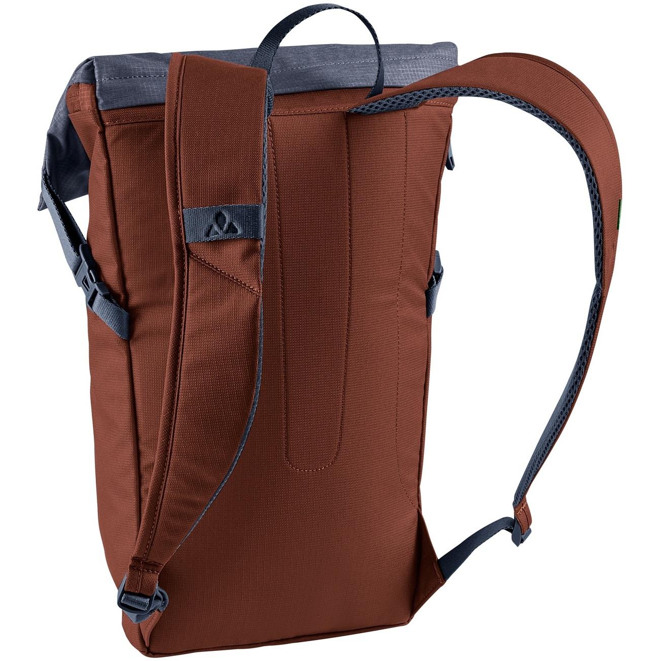 Image of Vaude Unuk Backpack - chocolate