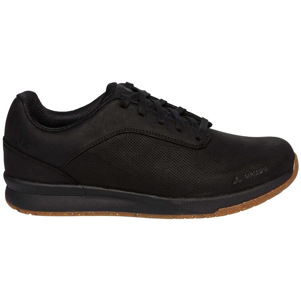 Vaude TVL Asfalt DUALFLEX Shoe Flat Pedal - black