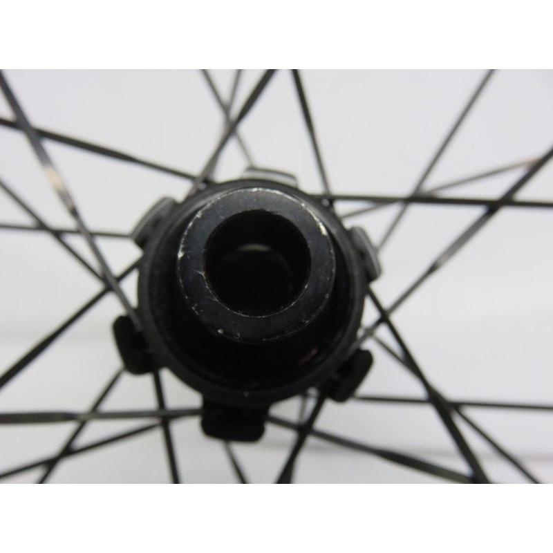 Bild von Vision SC 40 Disc Carbon Laufradsatz - Drahtreifen - Centerlock - VR 12x100mm | HR 12x142mm - B-Ware