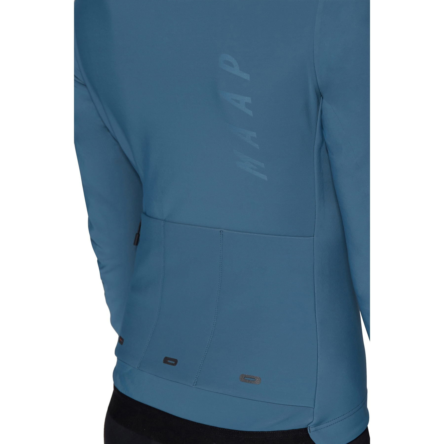 Image of MAAP Women's Apex Winter Jacket 2.0 - blue stone