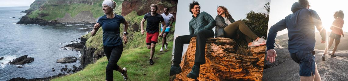 Salomon – Schuhe, Bekleidung & Ausrüstung für Trails, Citys und Berge