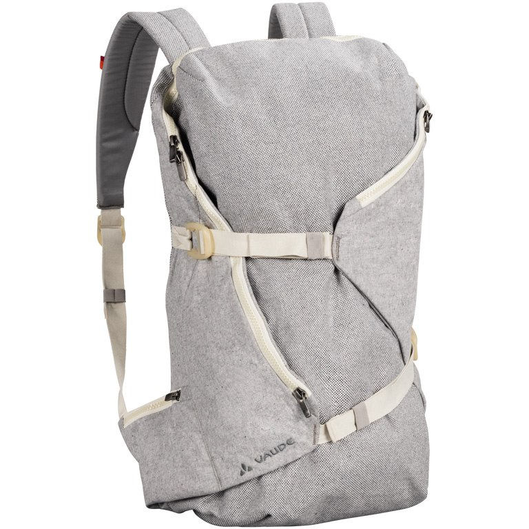 Image of Vaude Fir Backpack - anthracite