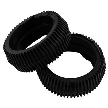 Image of AXA Traction Dynamo Sheave - black