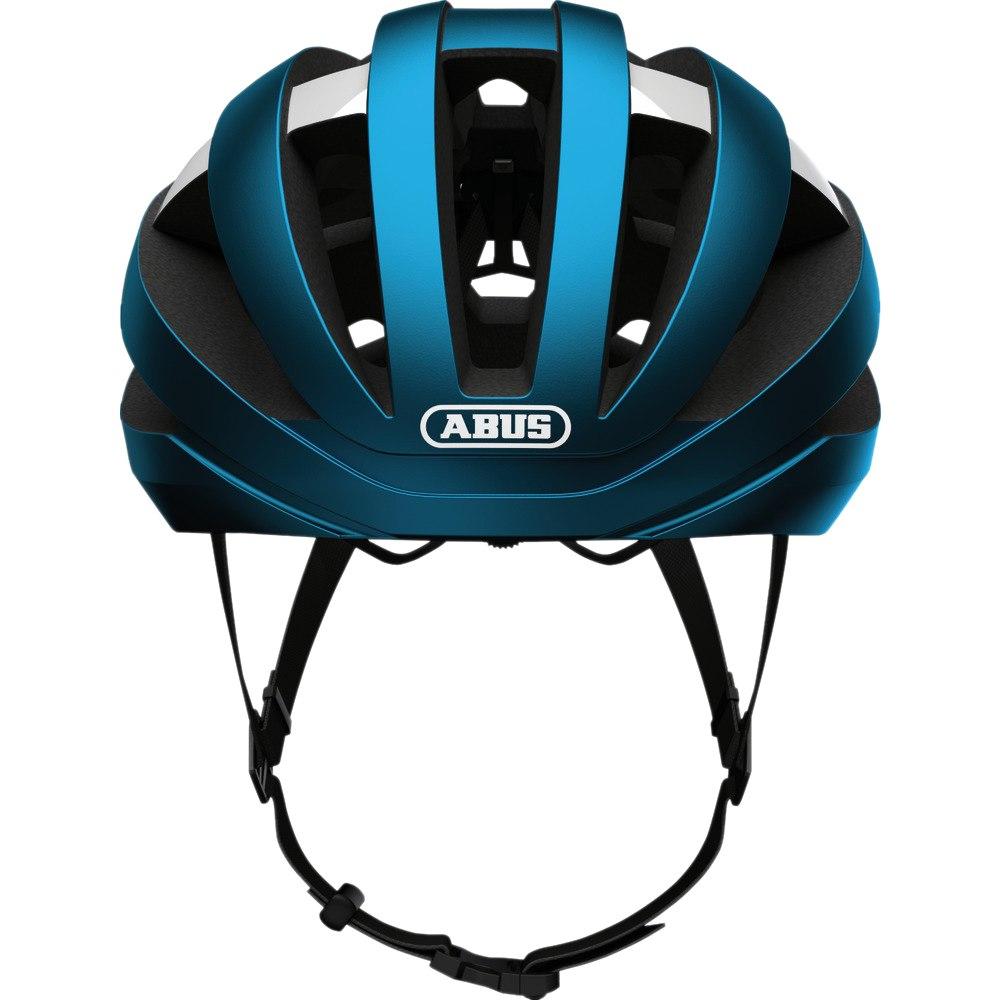 Imagen de ABUS Viantor Helmet - steel blue
