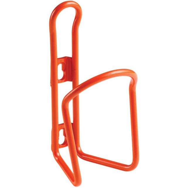Bontrager Hollow 6mm Bottle Cage - orange