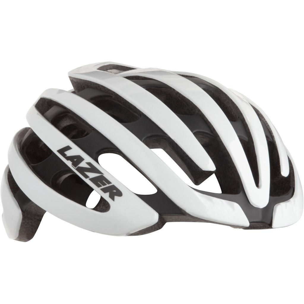 Lazer Z1 Helm - white