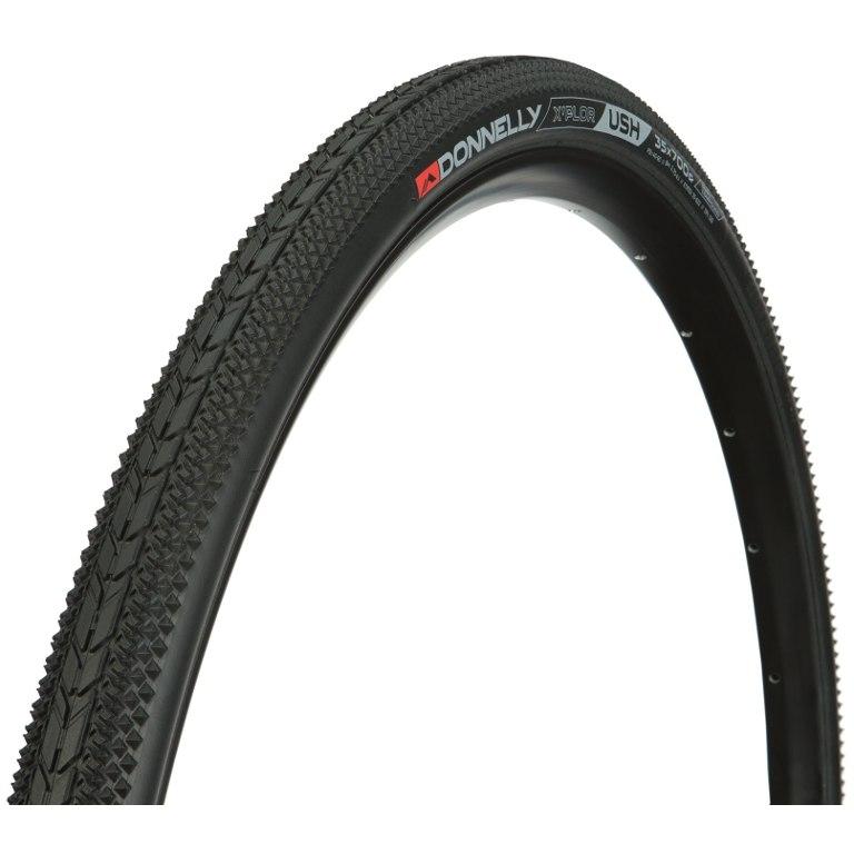 Donnelly X'Plor USH Folding Tire - 35-622 - black