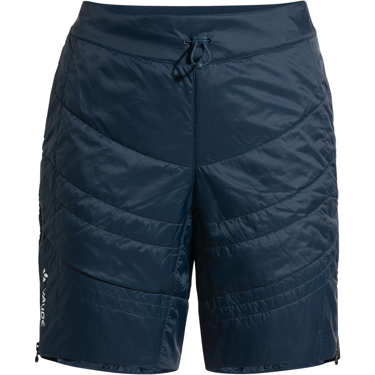 Vaude Women's Sesvenna Shorts II - dark sea