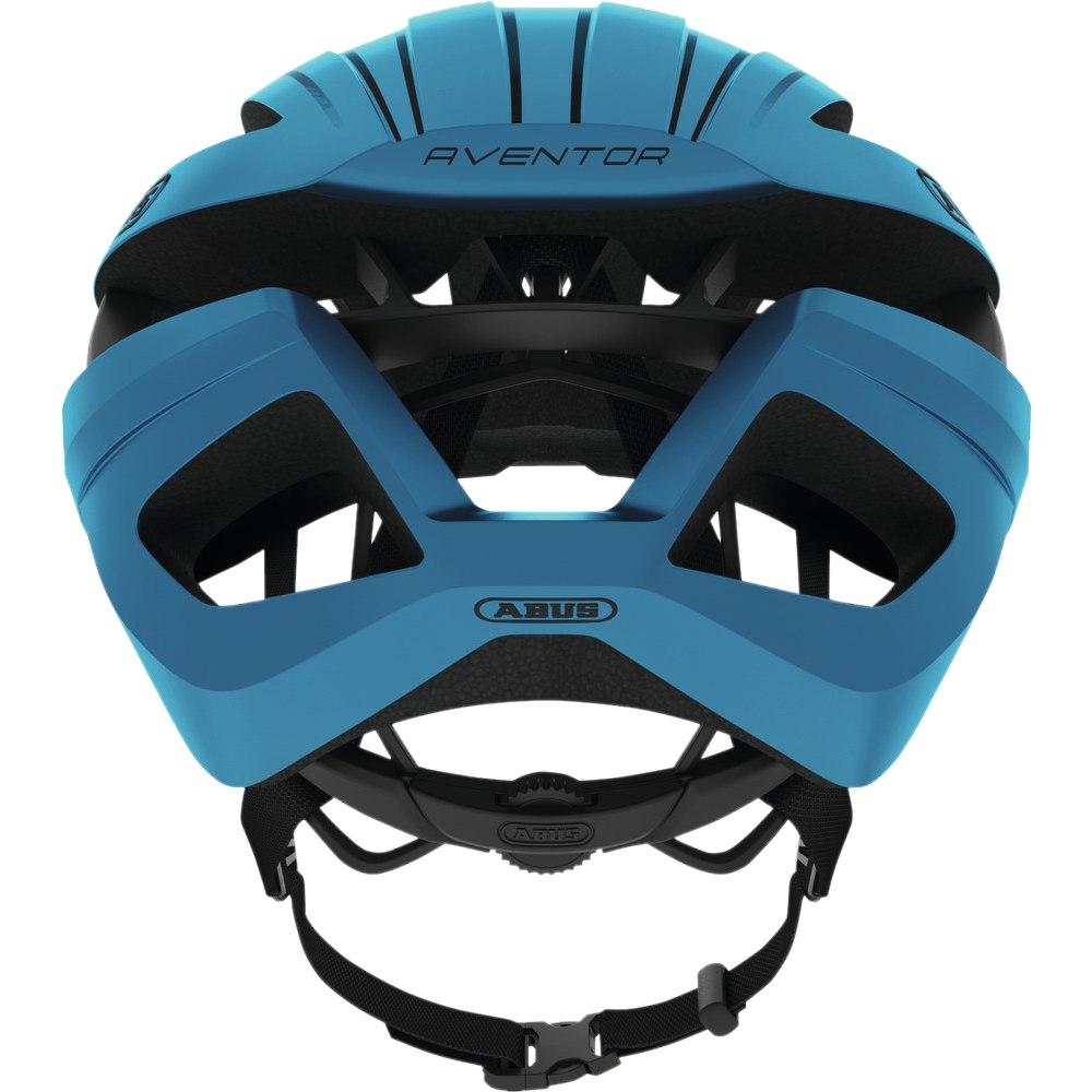Imagen de ABUS Aventor Helmet - steel blue