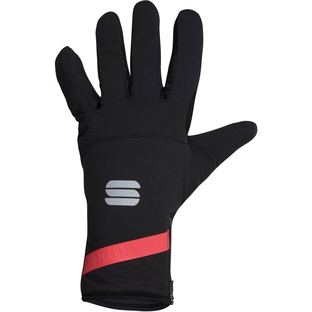 Sportful Fiandre Gloves - 002 black