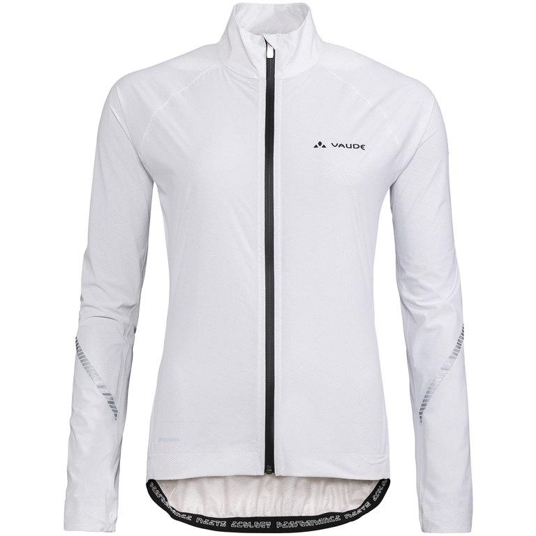 Vaude Women's Vatten Jacket - white