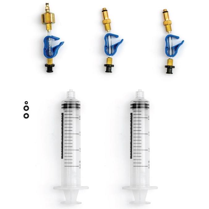BLEEDKIT.COM Basic Bleedkit for SRAM Hydraulic Brakes