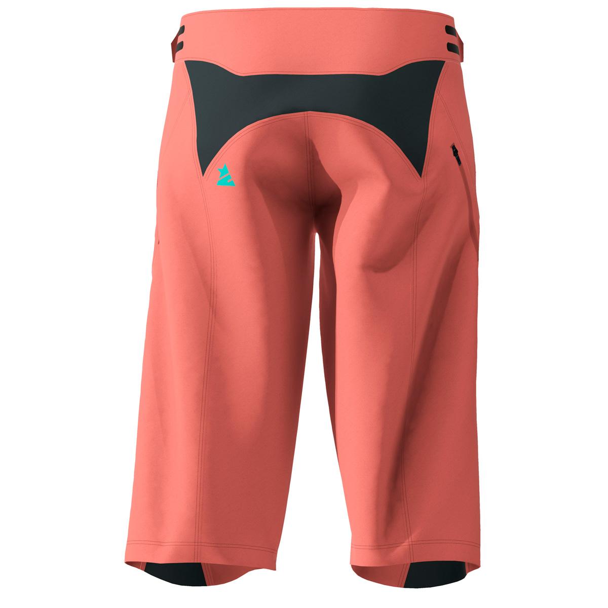 Bild von Zimtstern StarFlowz MTB-Shorts für Damen - living coral