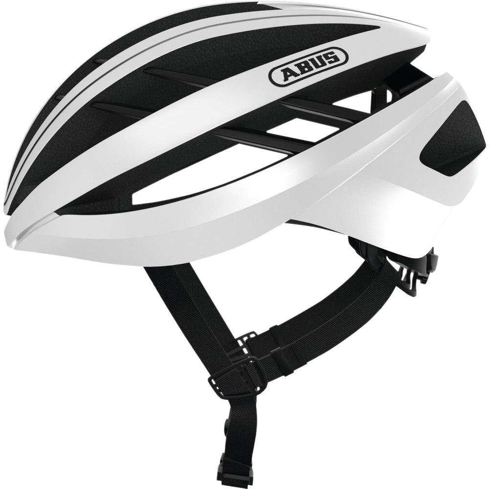 ABUS Aventor Helmet - polar white