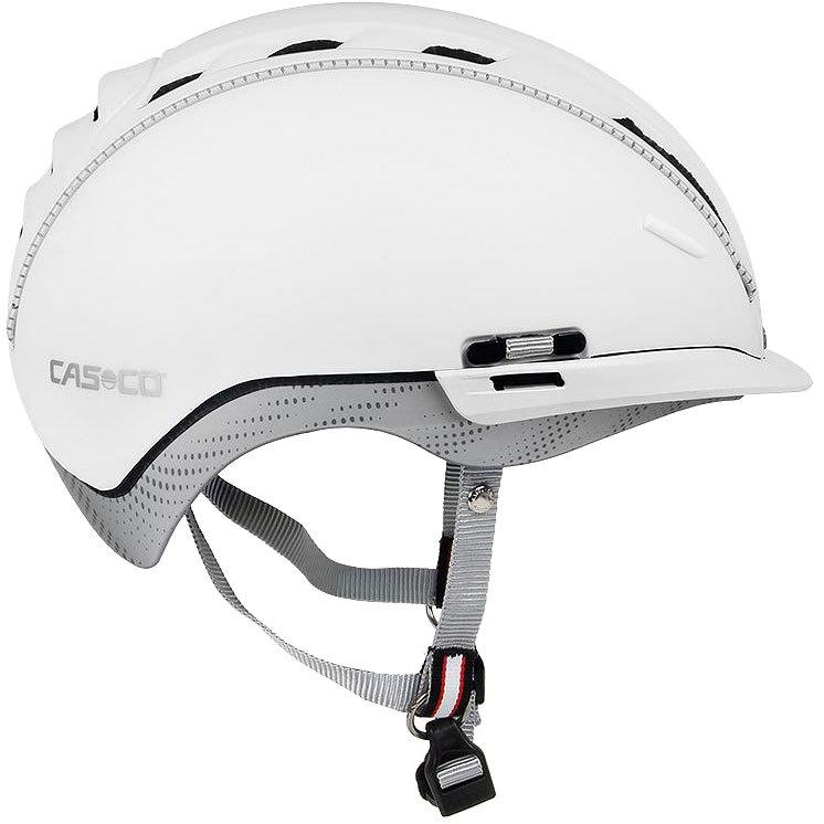 Image of Casco Roadster-TC Helmet - white