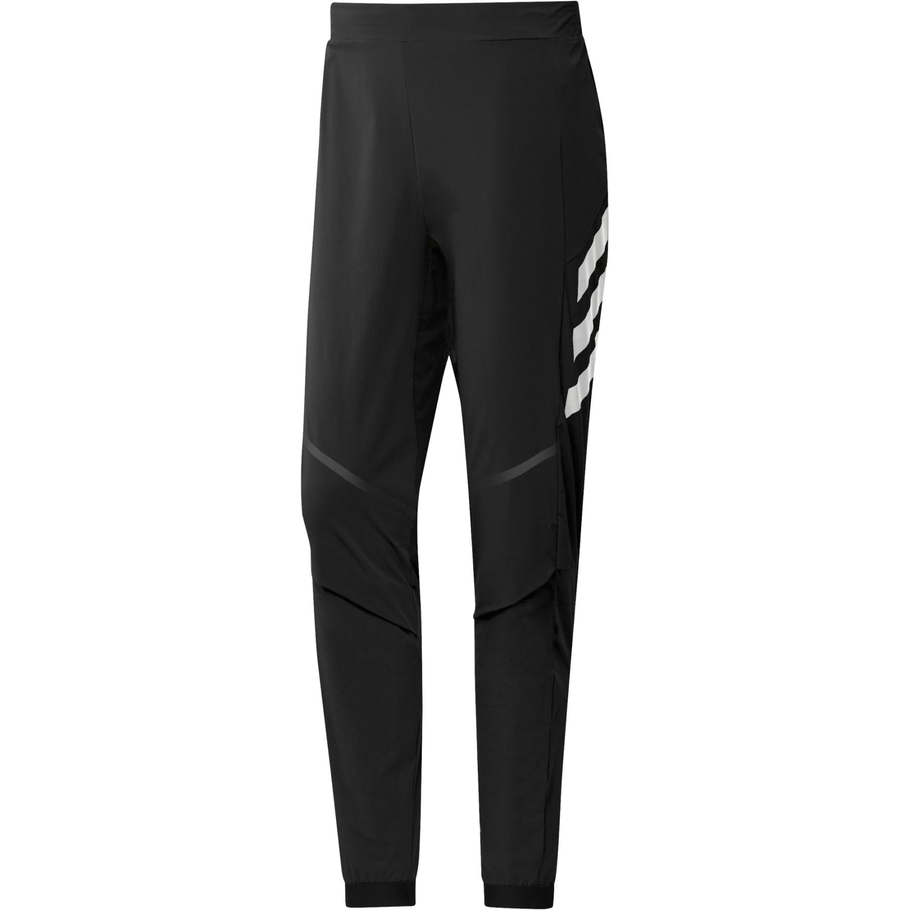 adidas TERREX Agravic Hybrid Pantalon de Correr para Hombre - Standard - black GQ1256